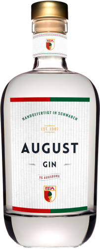 August Gin FC Augsburg Edition