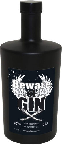Beware of GIN