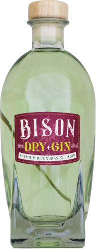 Bison Gin