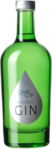 Keckeis London Dry Gin