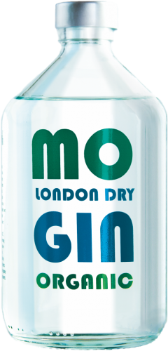 MoGin Organic London Dry Gin