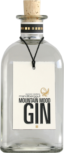 Mountain Mood Gin