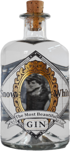 Snow White Gin