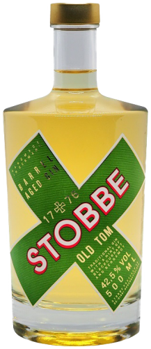 Stobbe 1776 Old Tom Gin