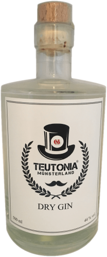 Teutonia - Münsterland Dry Gin