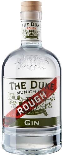 The Duke Munich Rough Gin