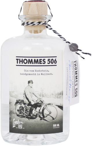Thommes 506 London Dry Gin