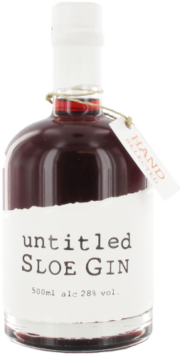 untitled Sloe Gin